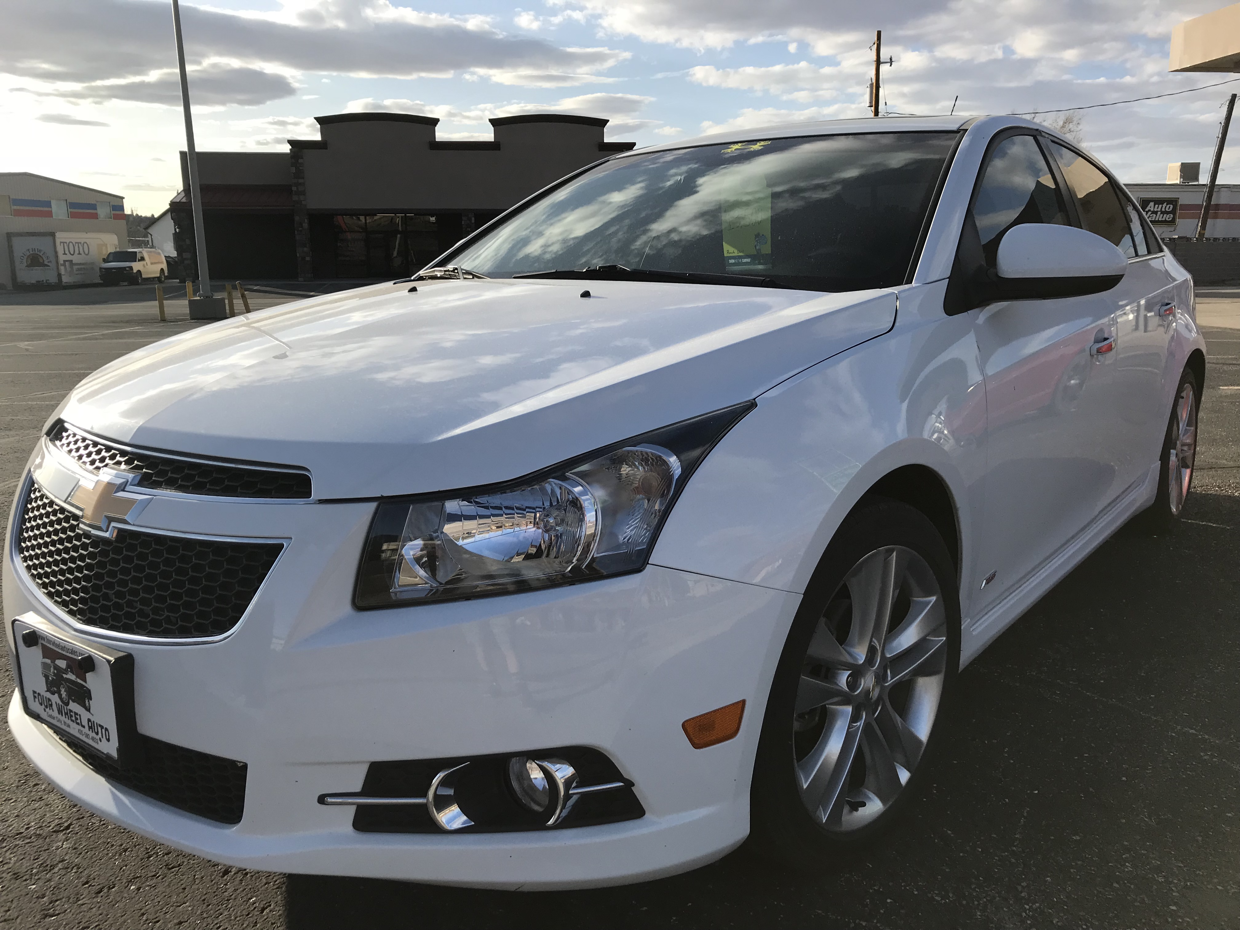 chevrolet information specs cars auto avant cruze pictures and